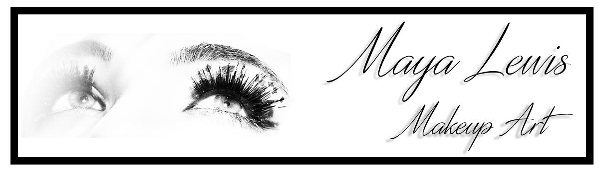 Maya Lewis Makeup